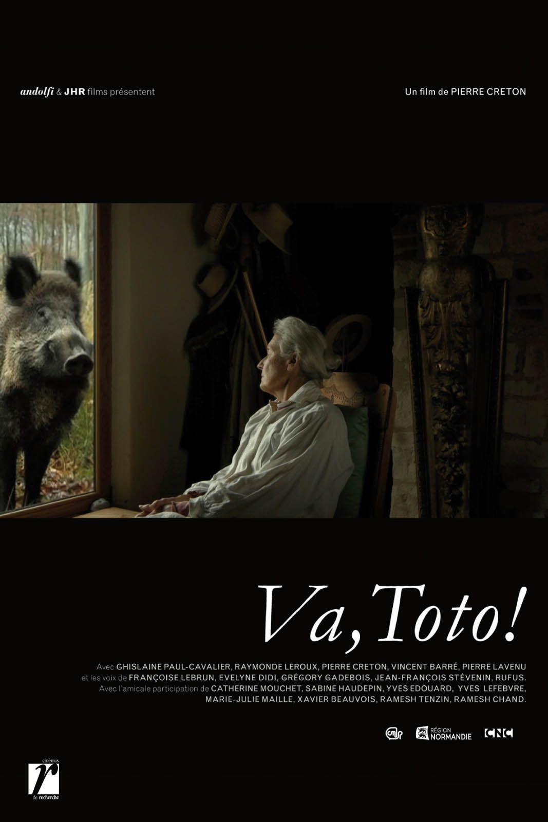 Va, Toto ! - Film (2017)
