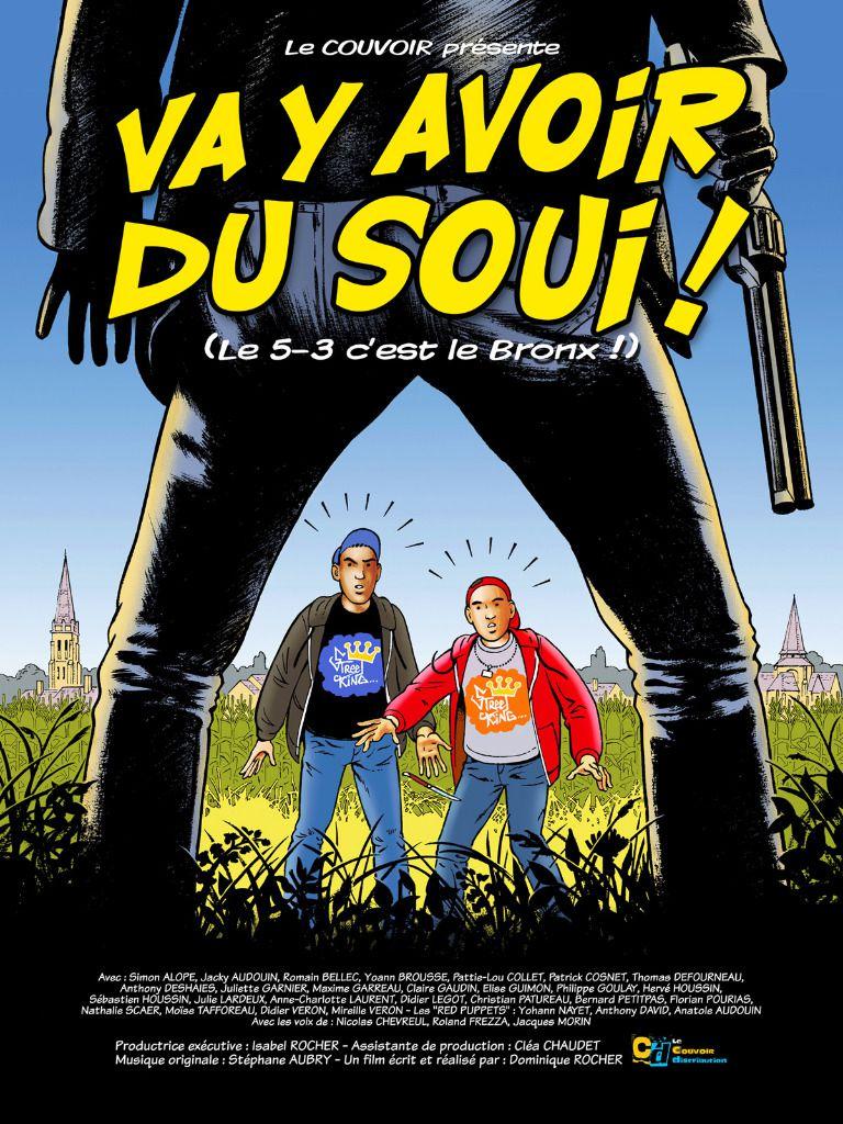 Va y avoir du soui ! - Film (2013)