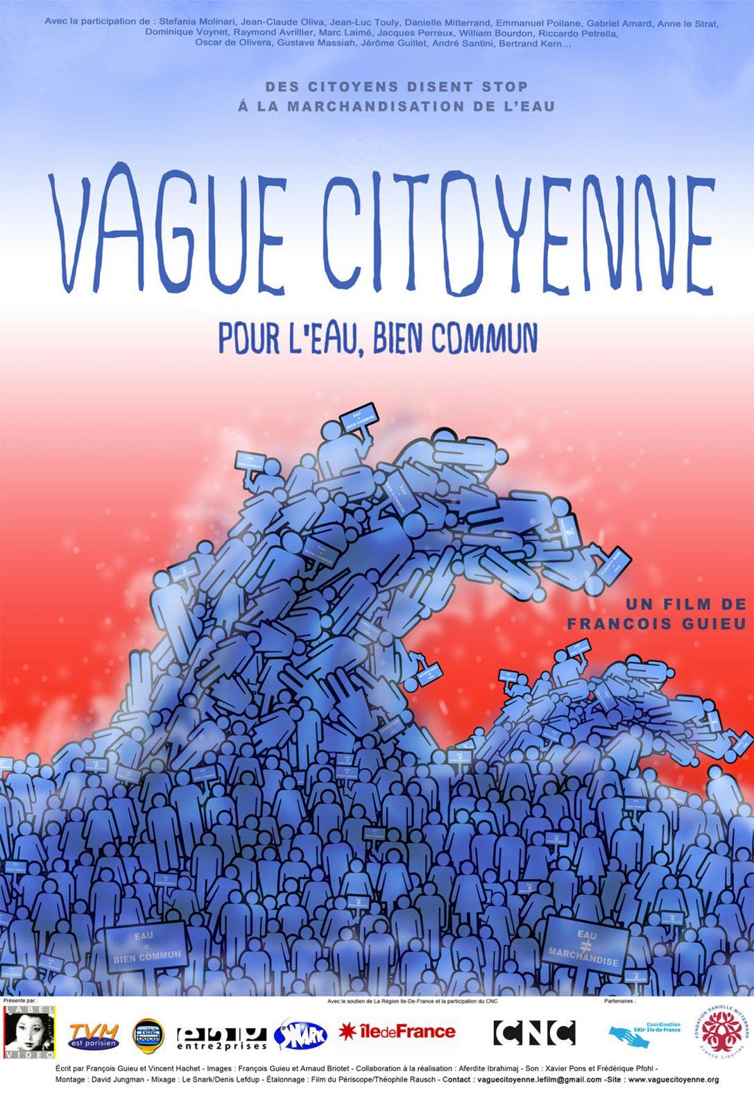 Vague Citoyenne - Documentaire (2016)