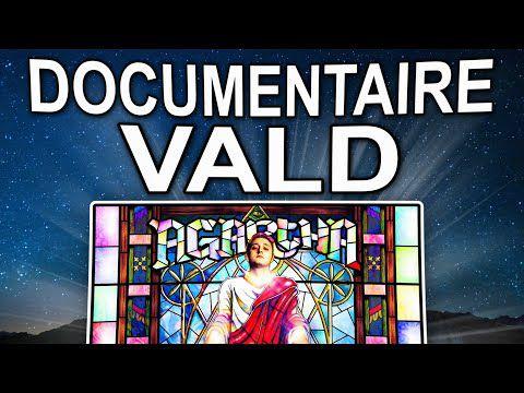 Vald, en route pour Agartha - Documentaire (2020)