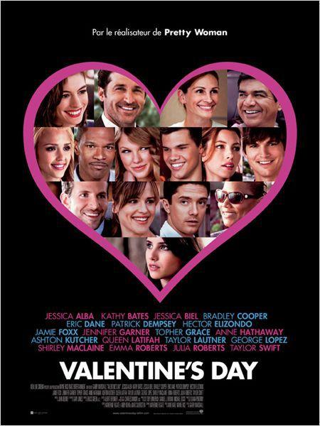 Valentine's Day - Film (2010)