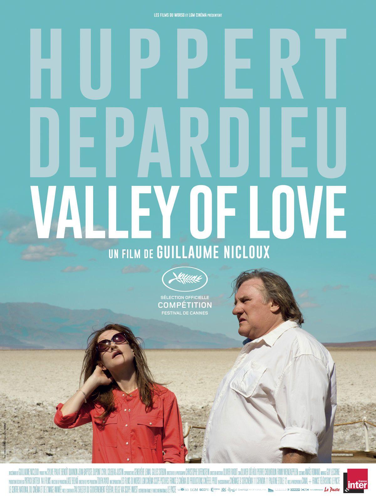 Valley of Love - Film (2015)