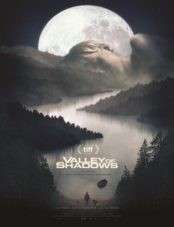 Valley of Shadows - Film (2018)