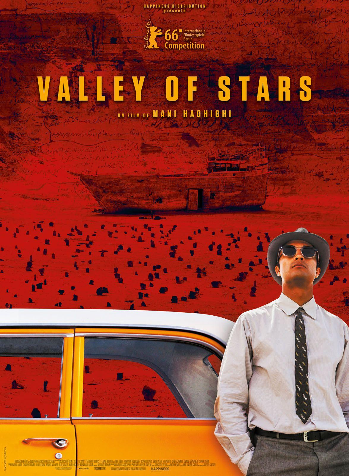Valley of Stars - Film (2017)