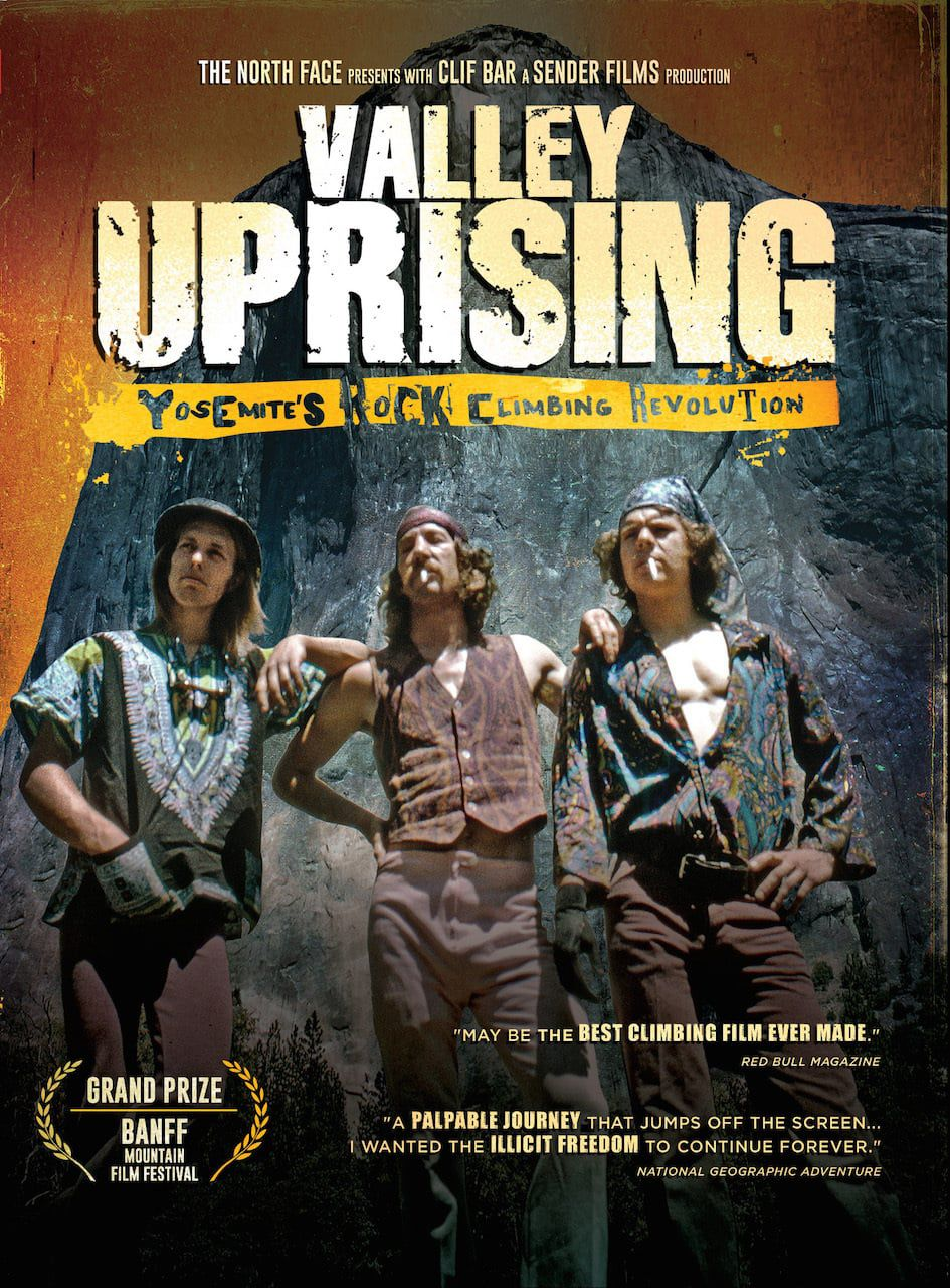 Valley uprising - Documentaire (2014)