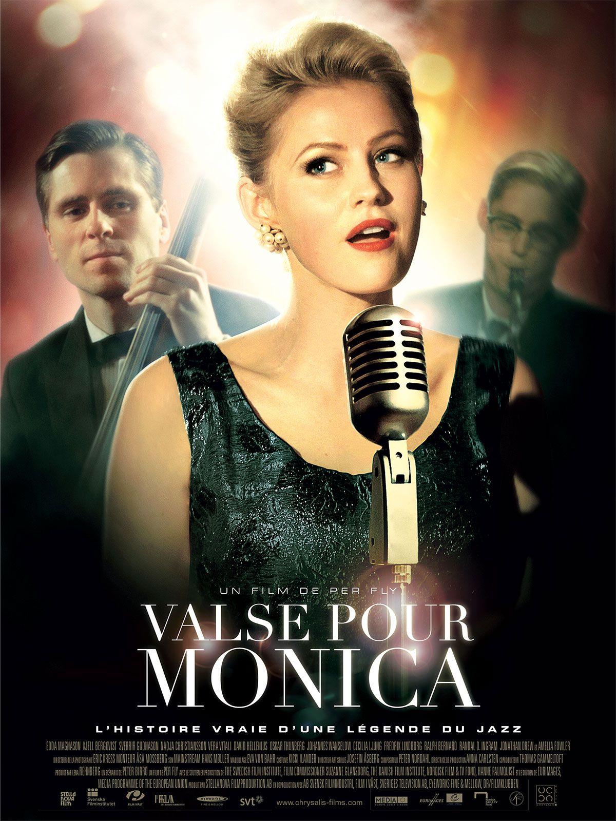 Valse pour Monica - Film (2013)