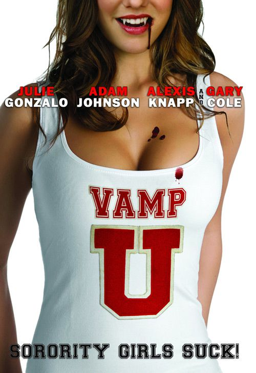 Vampire University - Film (2013)
