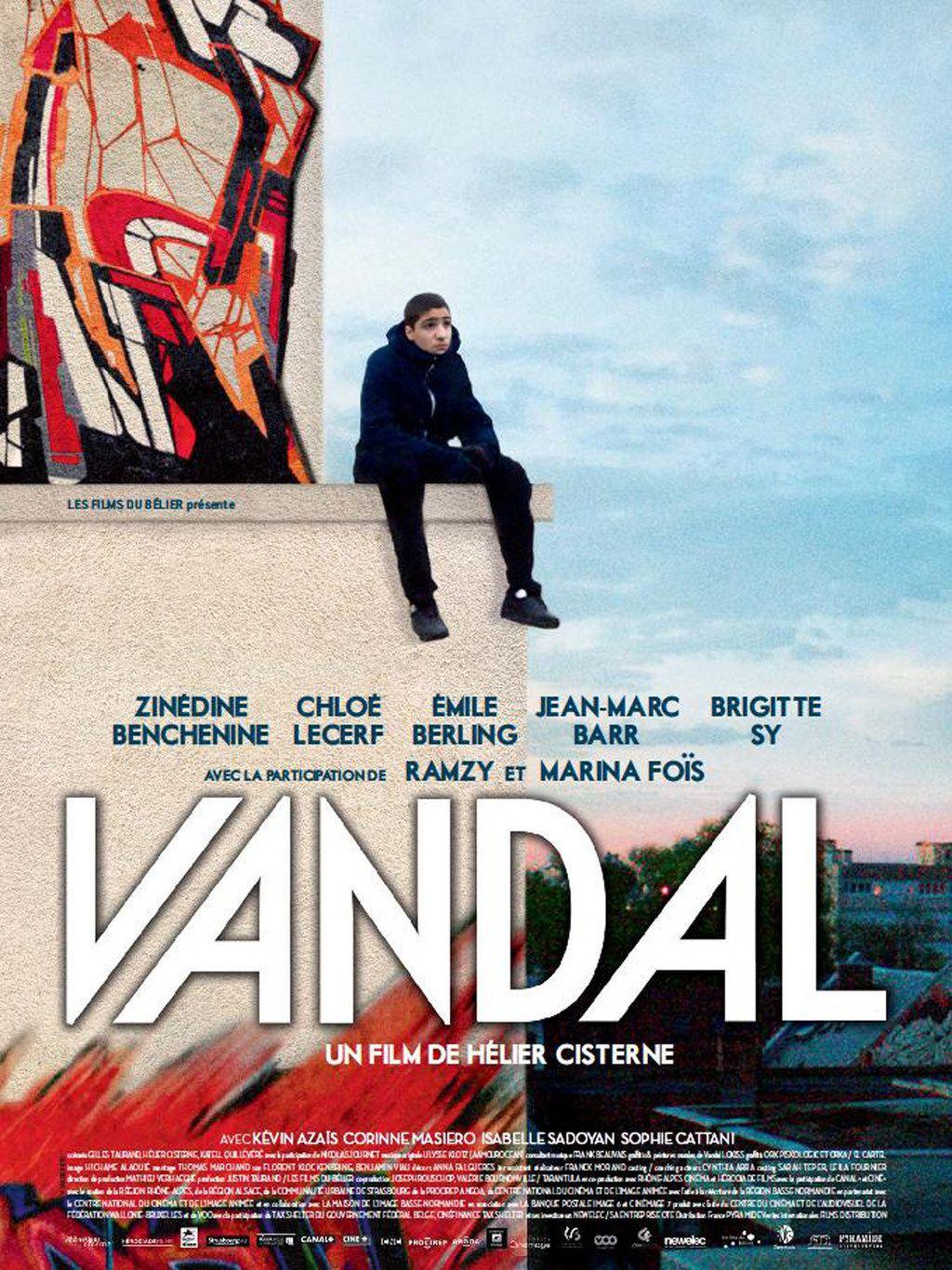 Vandal - Film (2013)