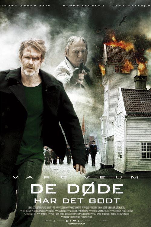 Varg Veum - De døde har det godt - Film (2012)