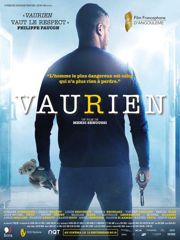Vaurien - Film (2018)