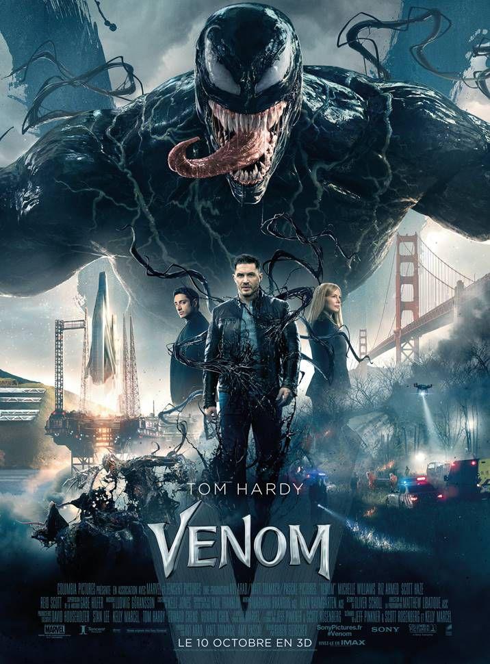 Venom - Film (2018)