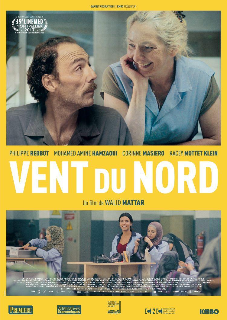 Vent du Nord - Film (2018)