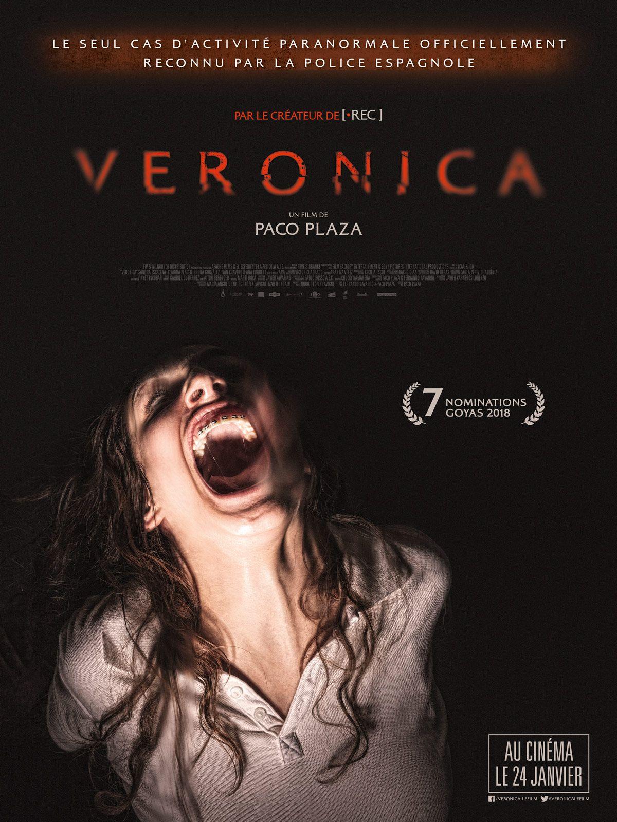 Veronica - Film (2018)