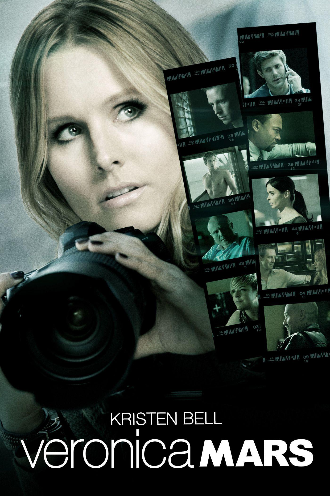 Veronica Mars - Film (2014)