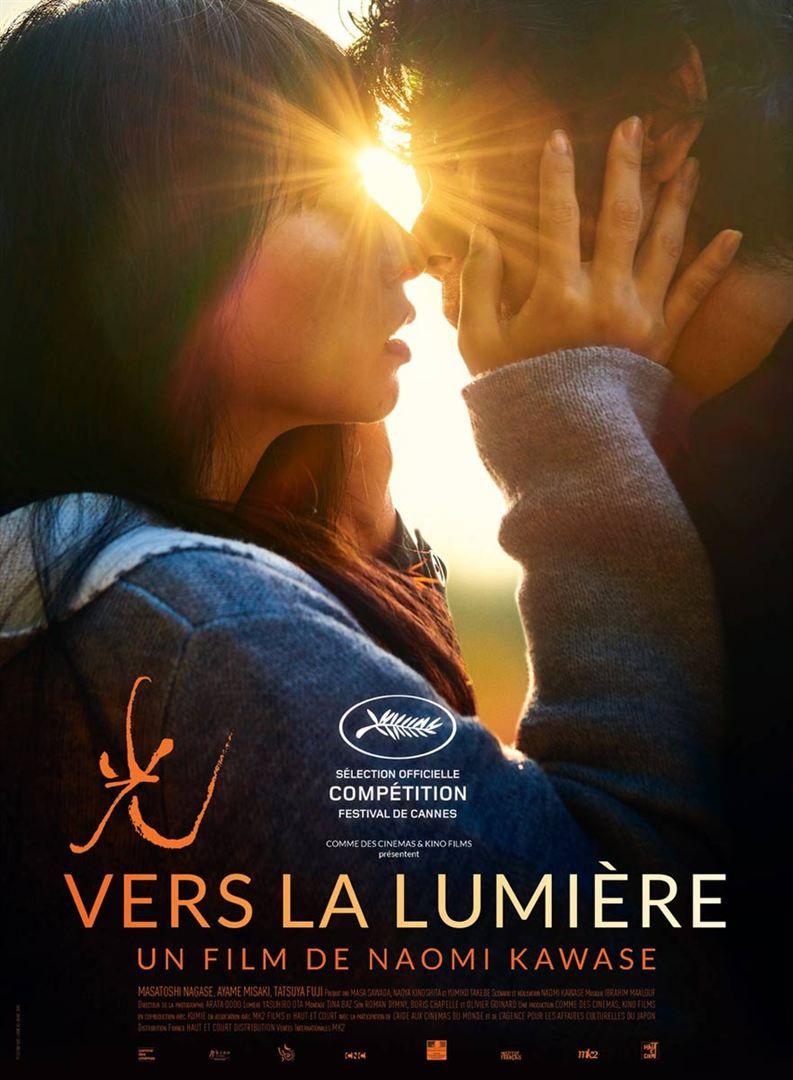 Vers la lumière - Film (2018)
