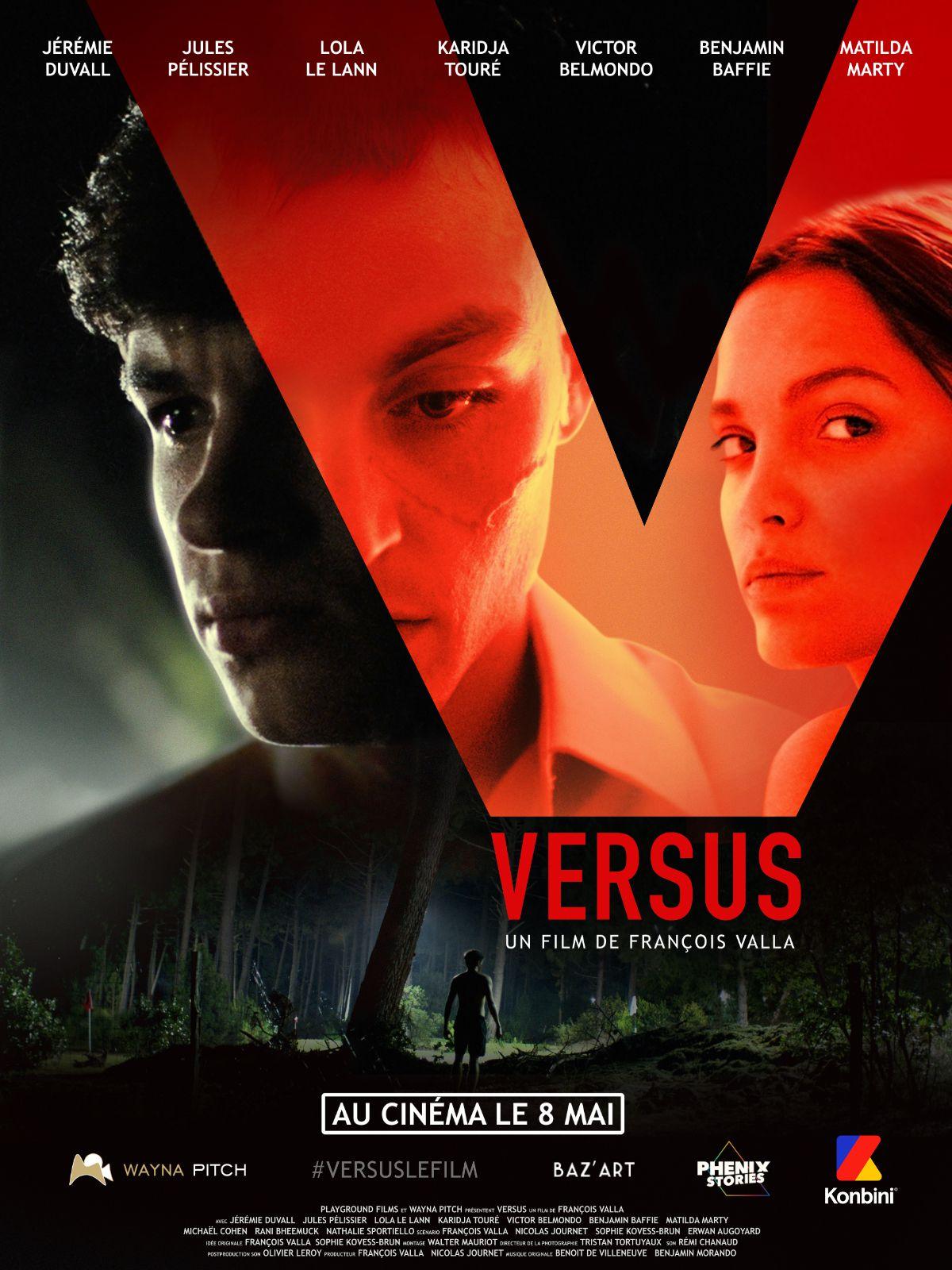 Versus - Film (2019)