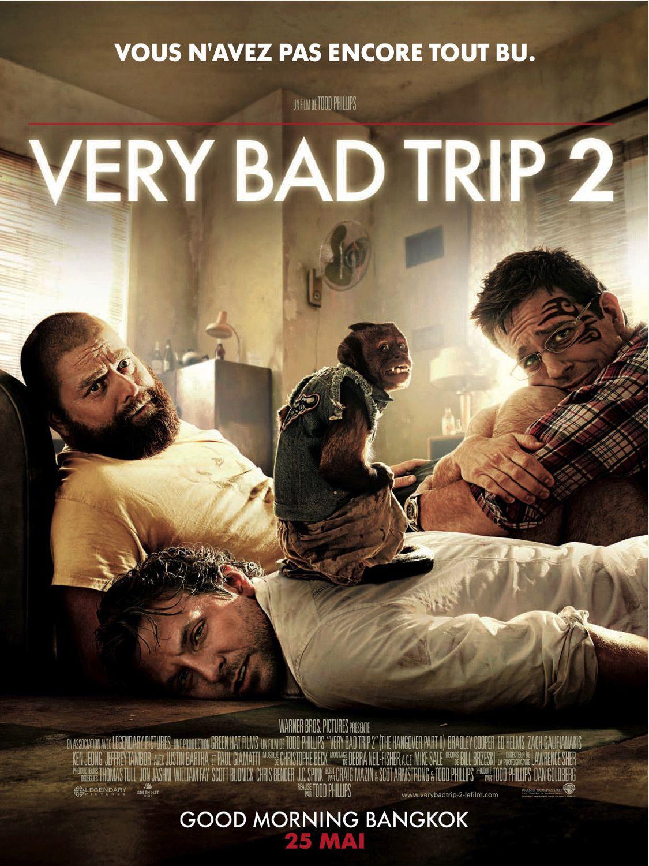 Very Bad Trip 2 - Film (2011)