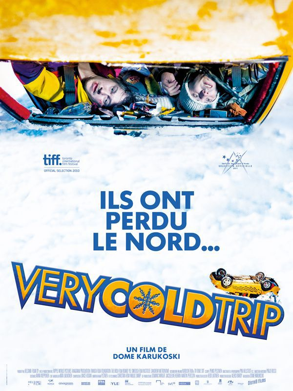 Very Cold Trip - Film (2011)