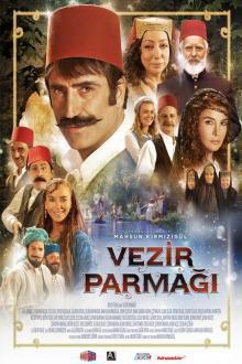 Vezir Parmağı - Film (2017)