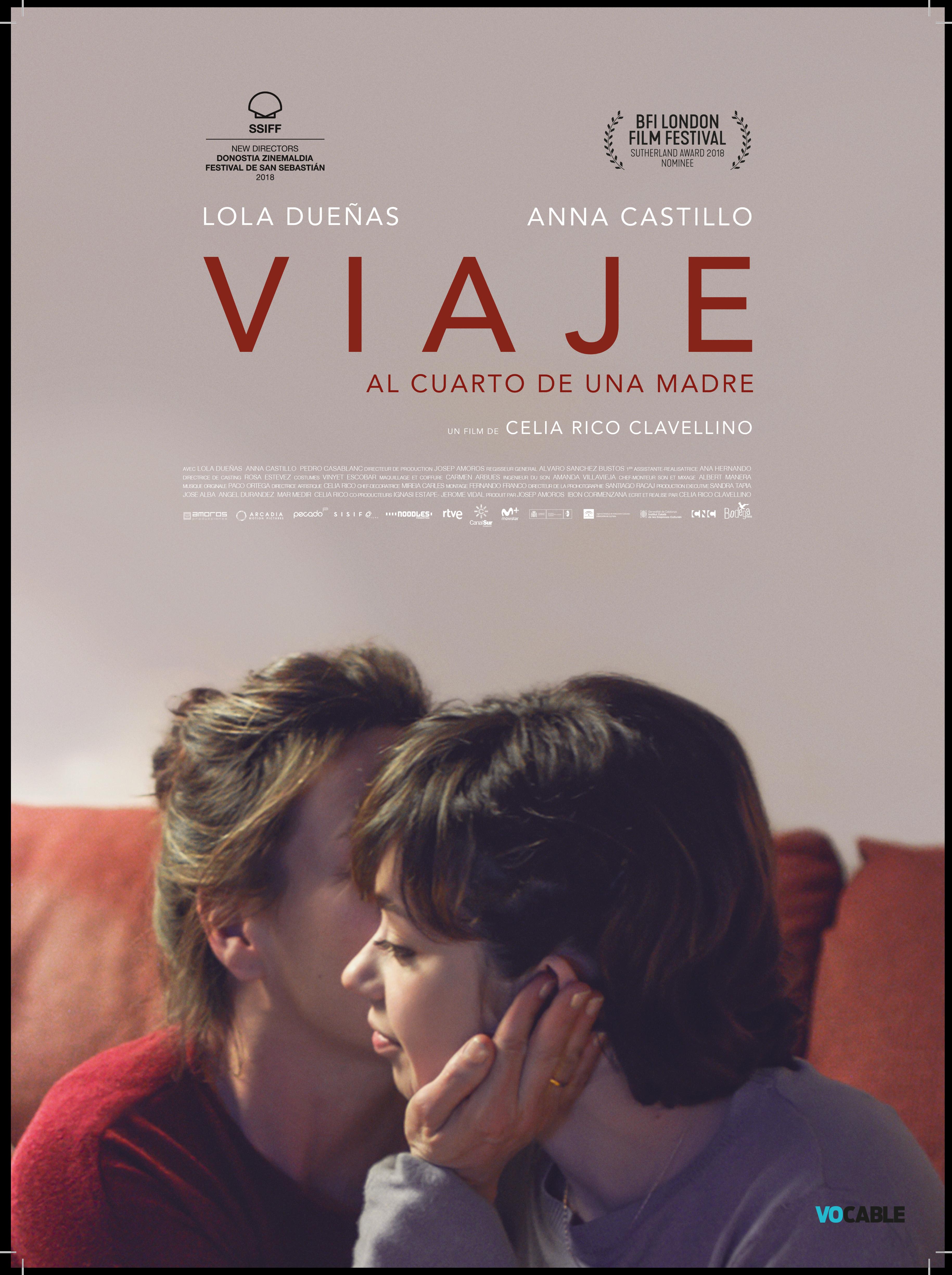 Viaje - Film (2019)