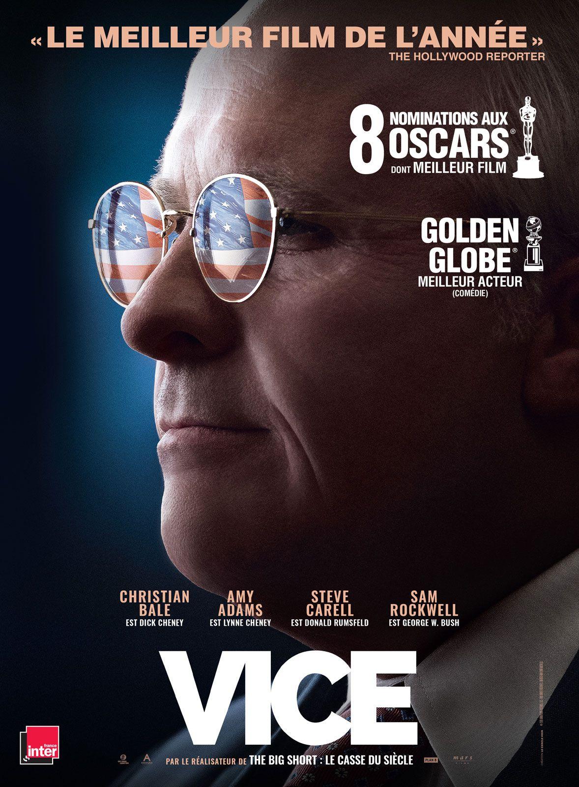 Vice - Film (2019)