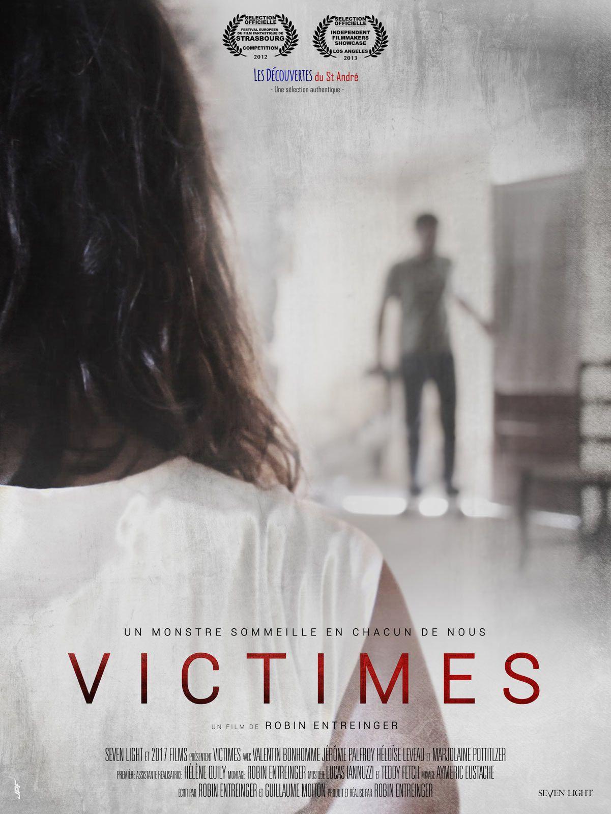 Victimes - Film (2011)