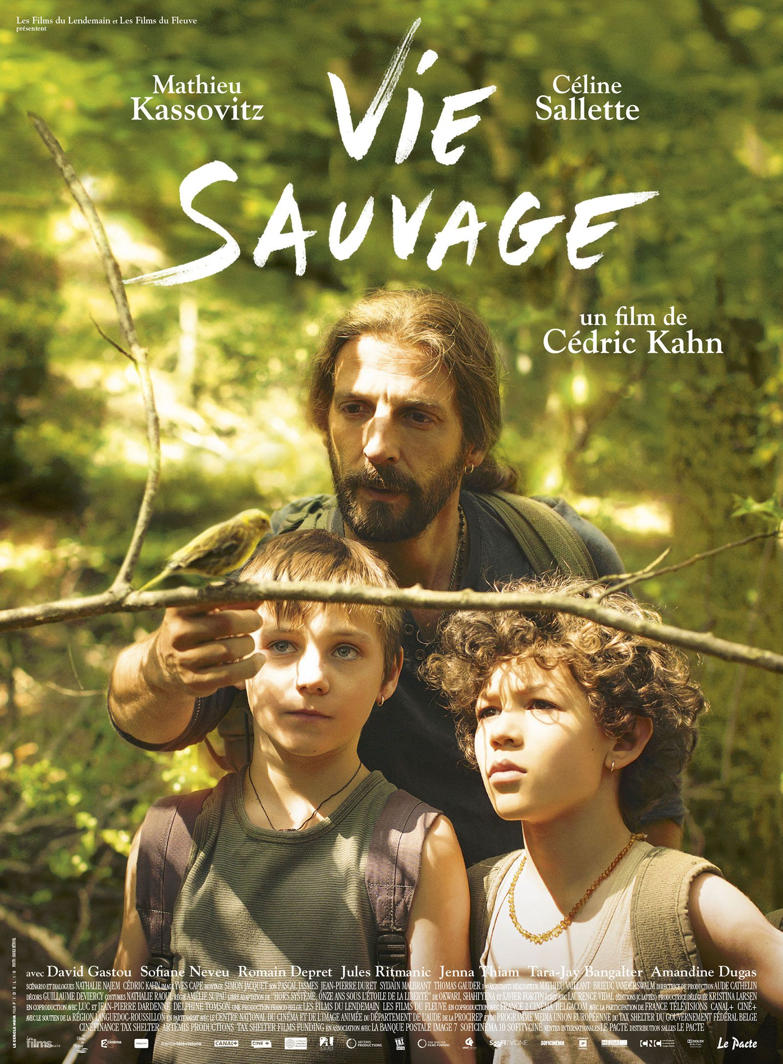 Vie sauvage - Film (2014)