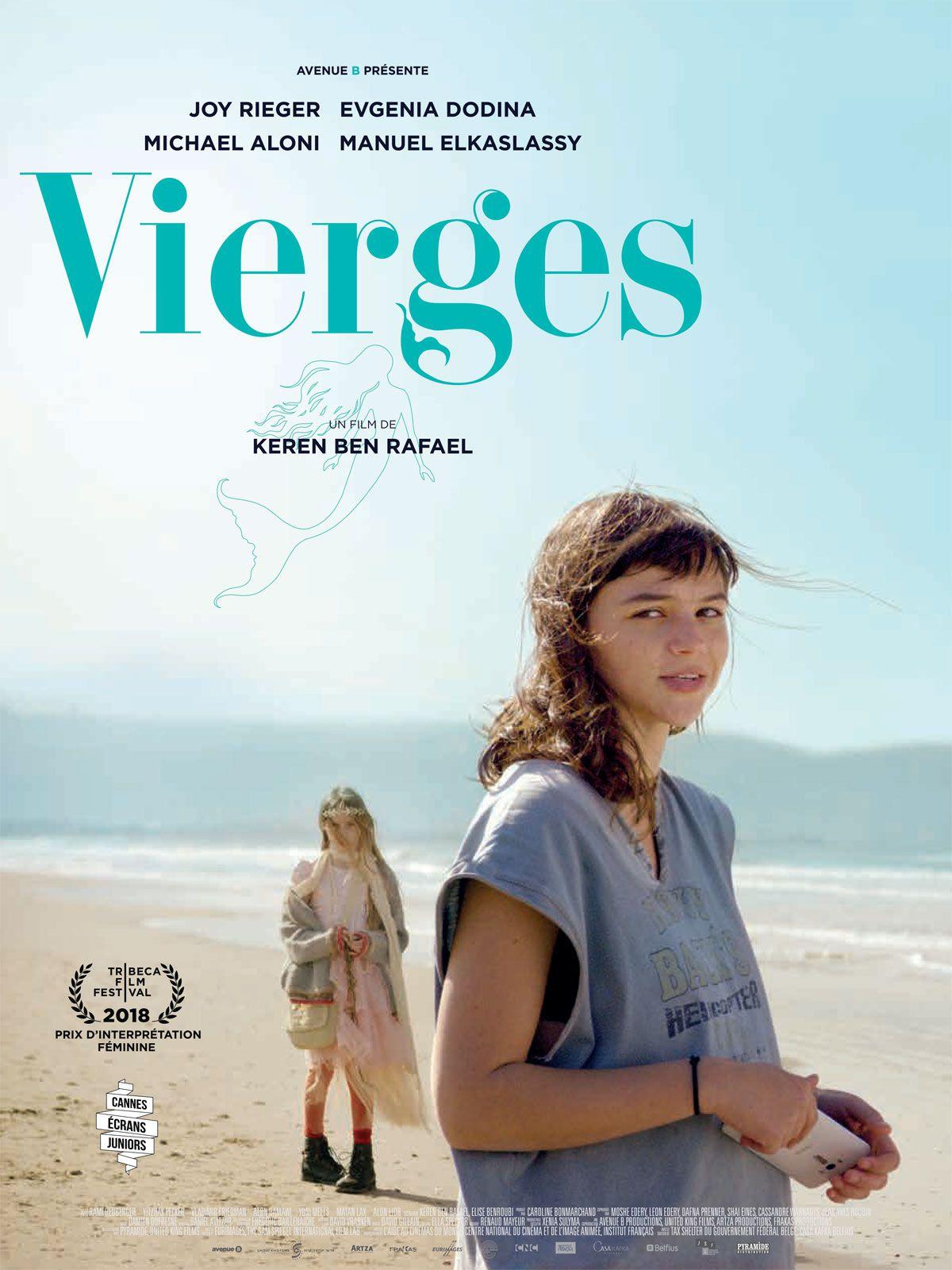 Vierges - Film (2018)