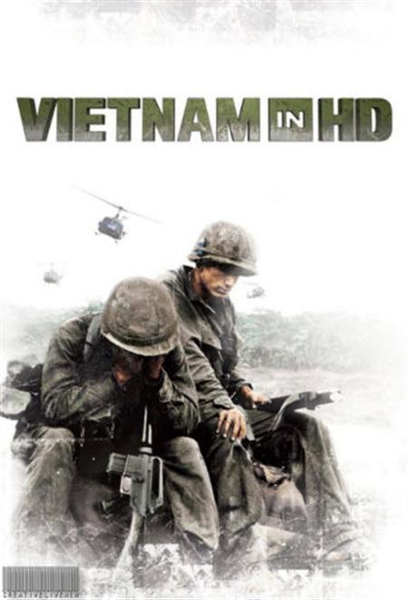 Vietnam in HD - Documentaire (2011)