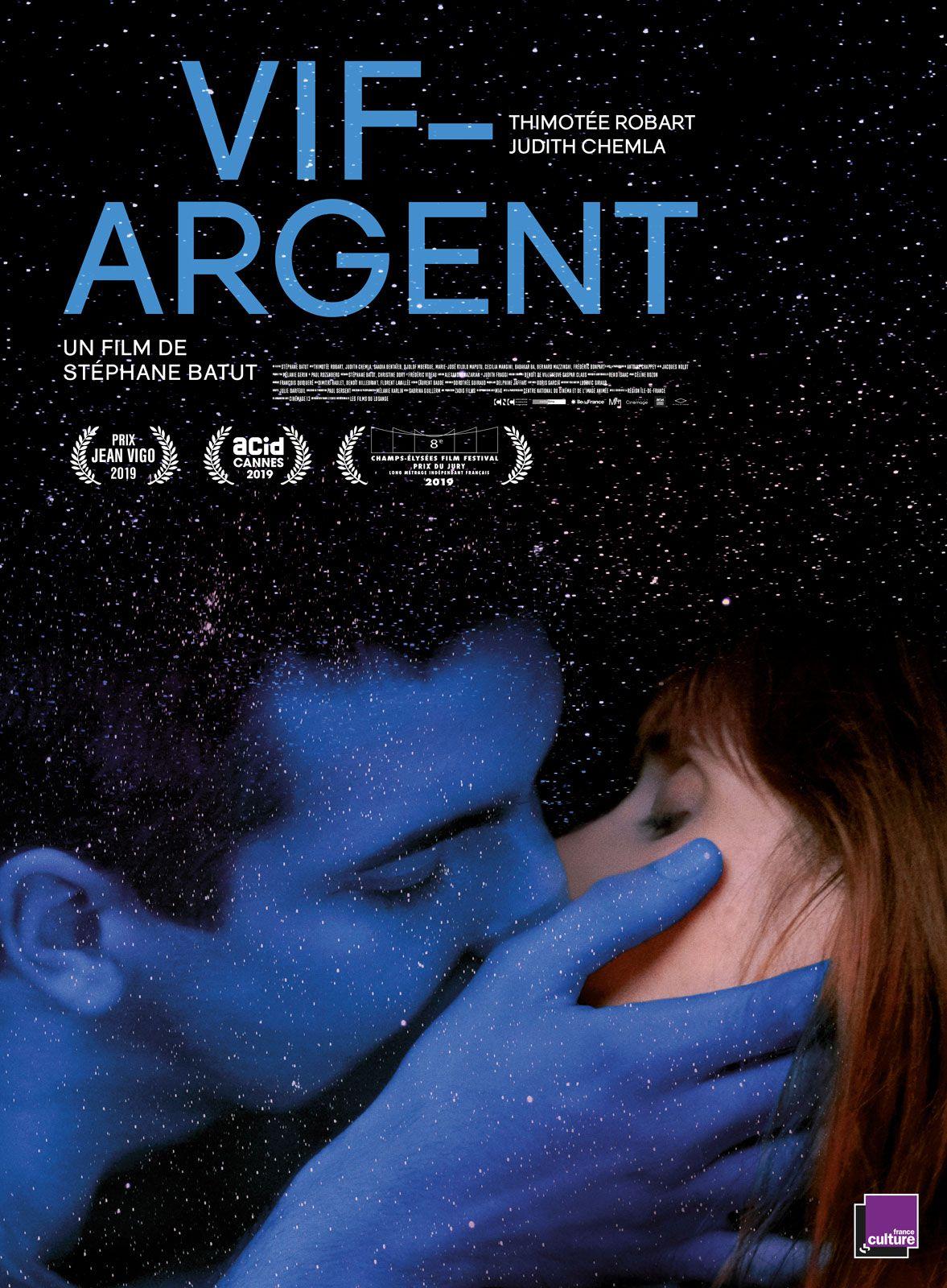 Vif-Argent - Film (2019)