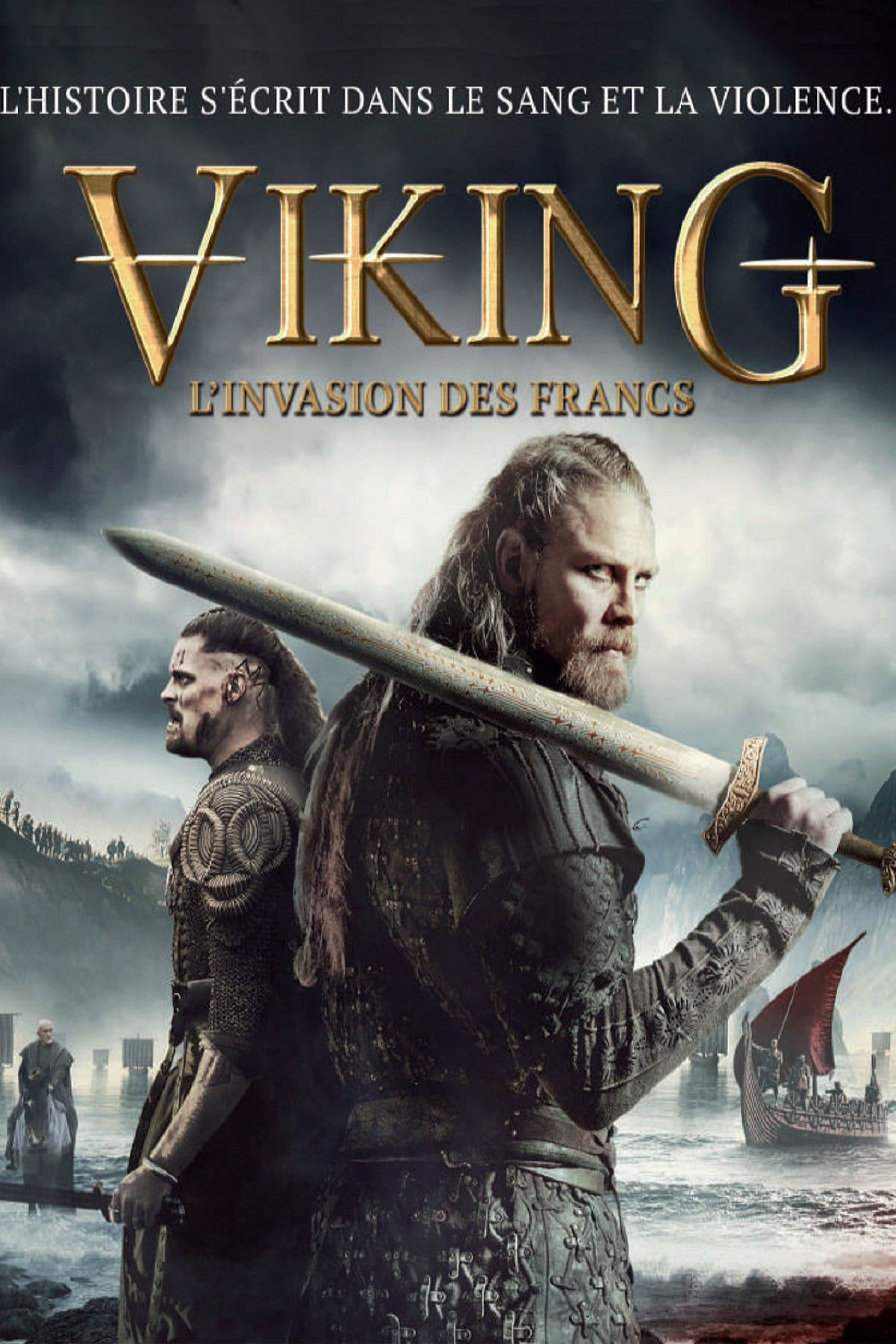 Viking : L'Invasion des Francs - Film (2019)