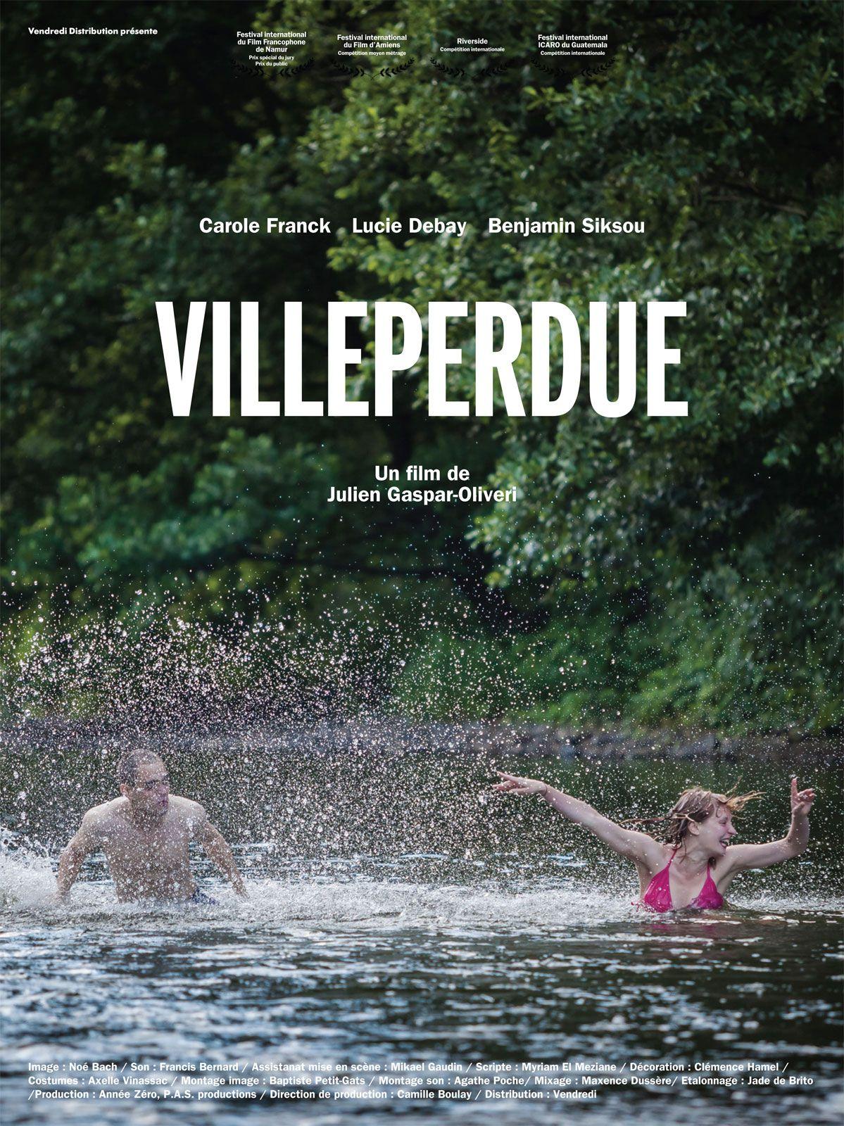 VillePerdue - Film (2017)