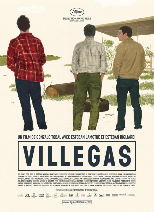Villegas - Film (2012)