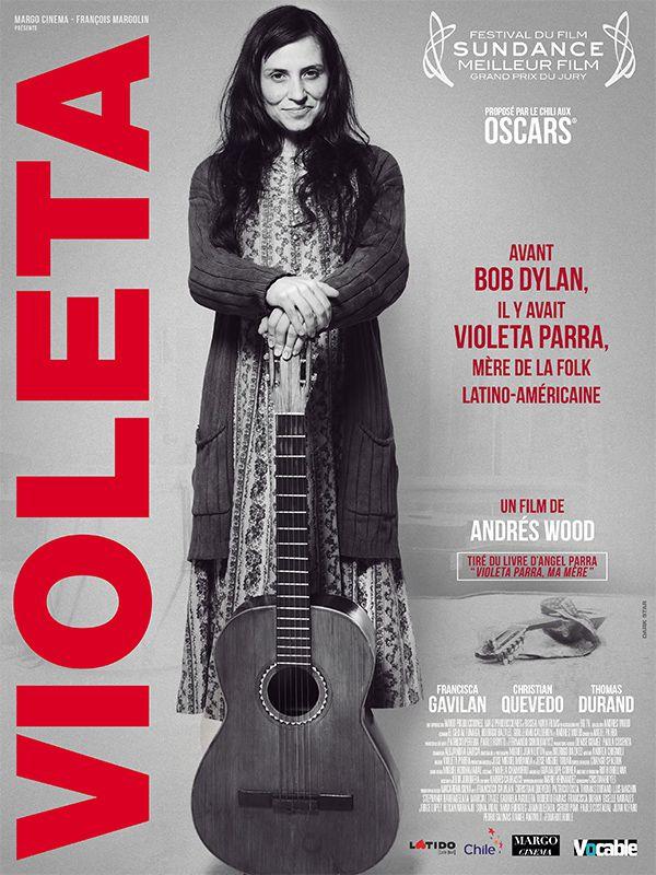 Violeta - Film (2012)