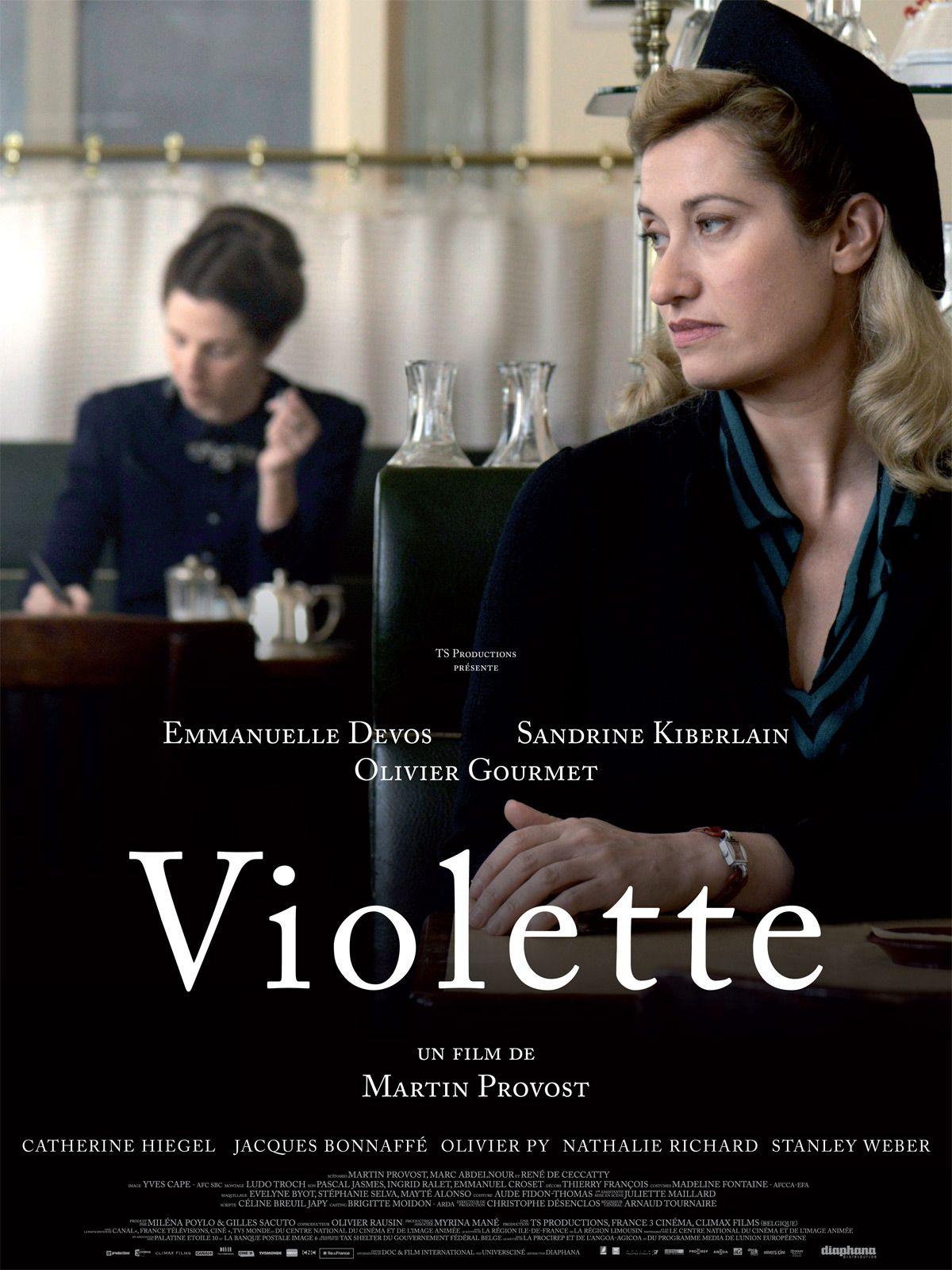 Violette - Film (2013)