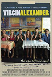 Virgin Alexander - Film (2011)