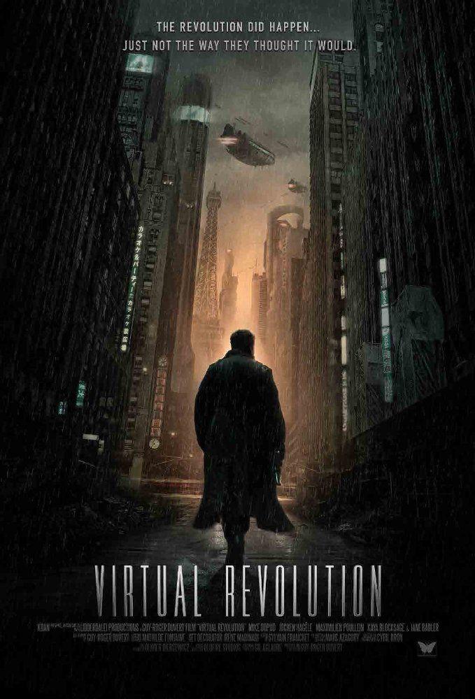 Virtual Revolution - Film (2016)