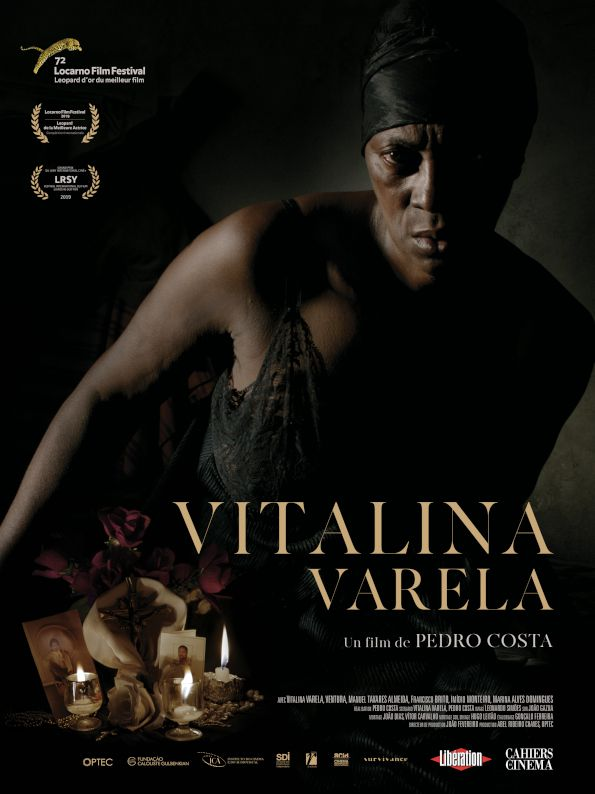 Vitalina Varela - Film (2021)