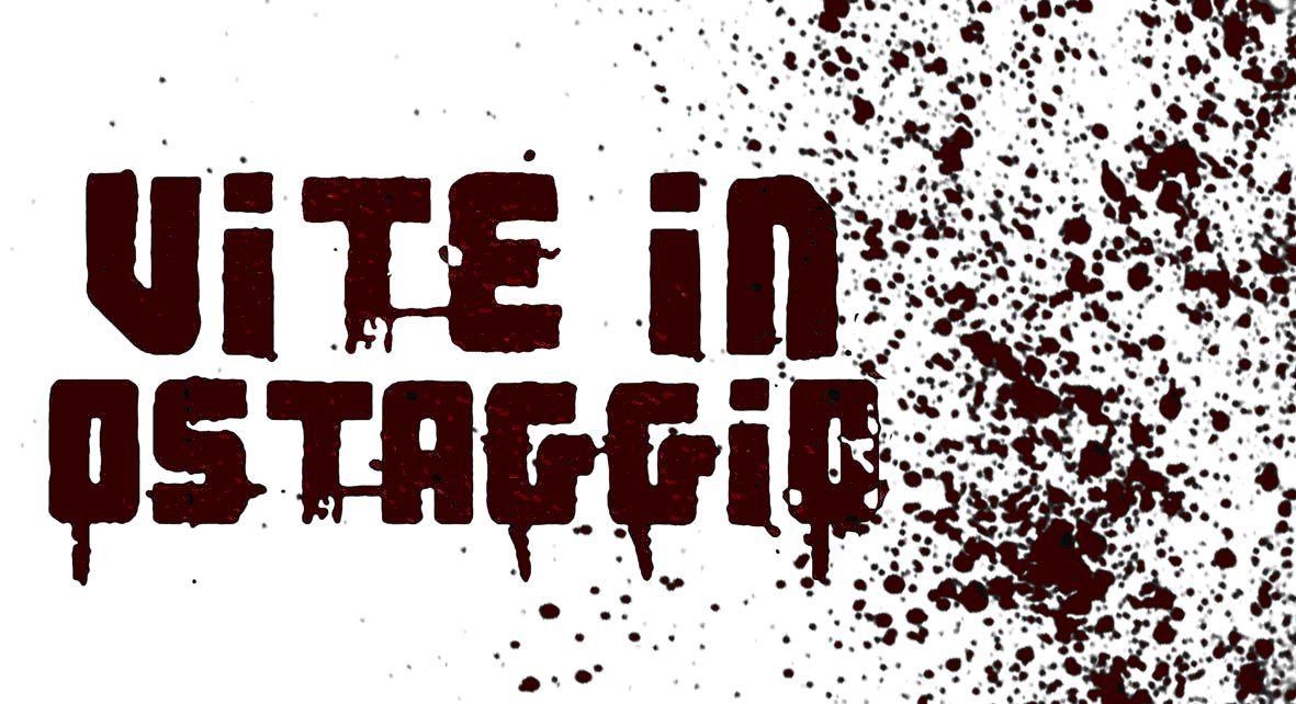 Vite in ostaggio - Film (2012)