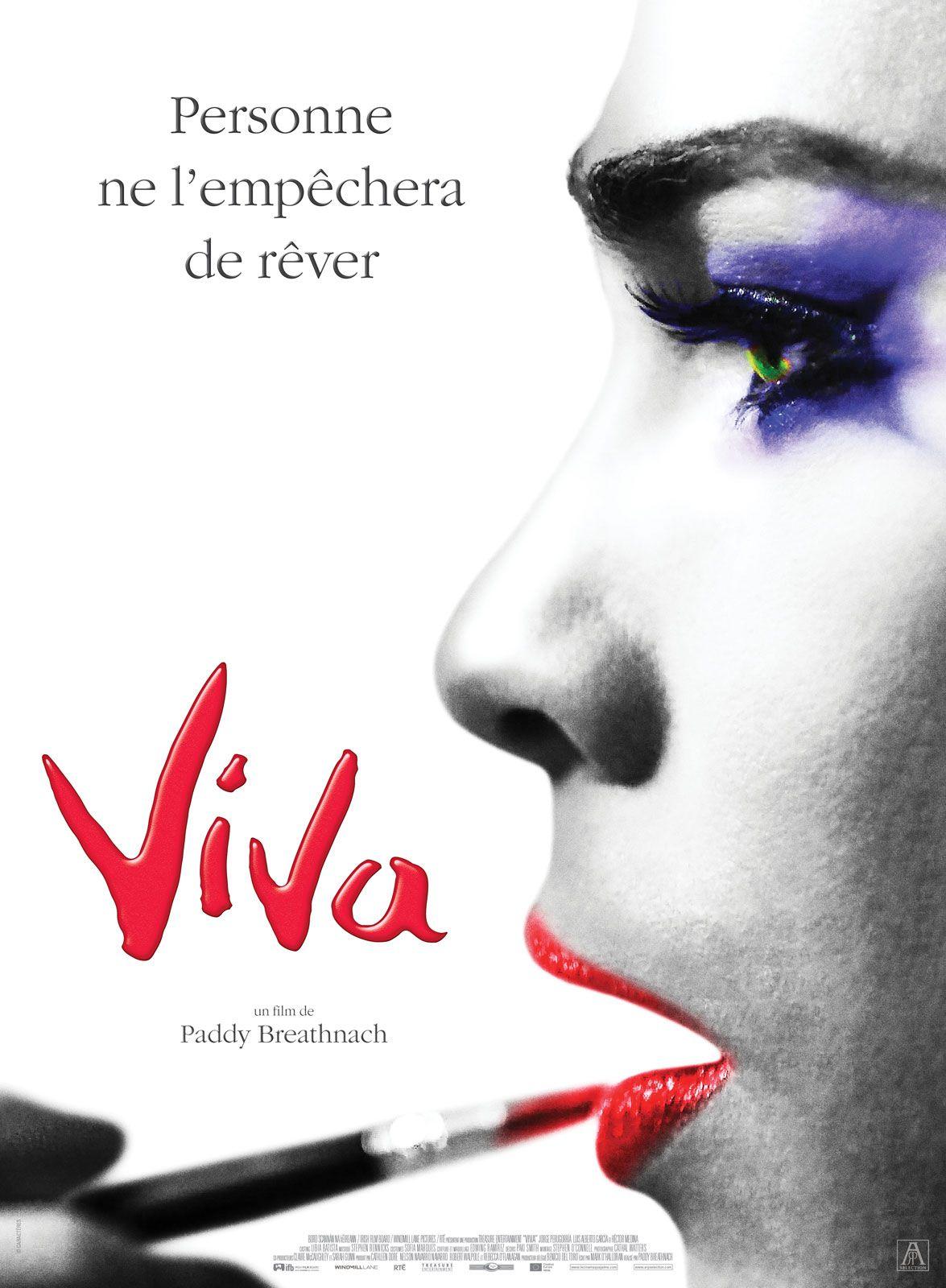 Viva - Film (2016)