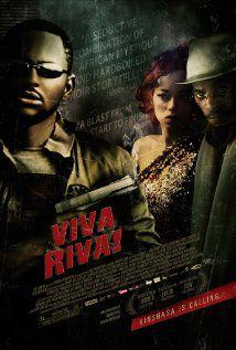 Viva Riva ! - Film (2012)