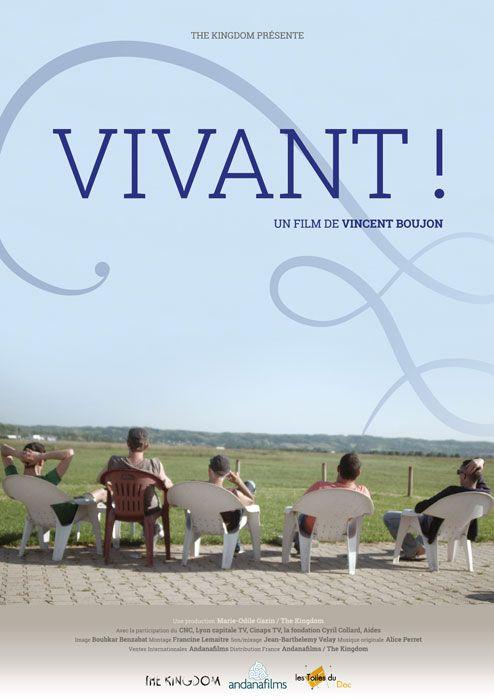 Vivant ! - Documentaire (2010)