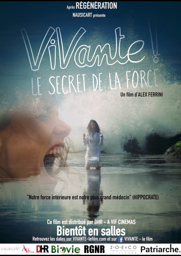 Vivante ! - Documentaire (2020)