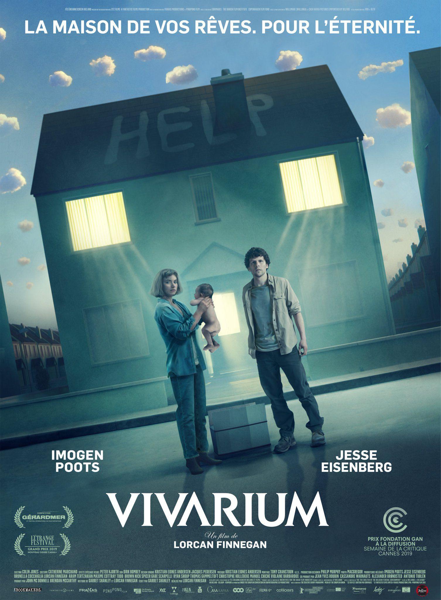 Vivarium - Film (2020)