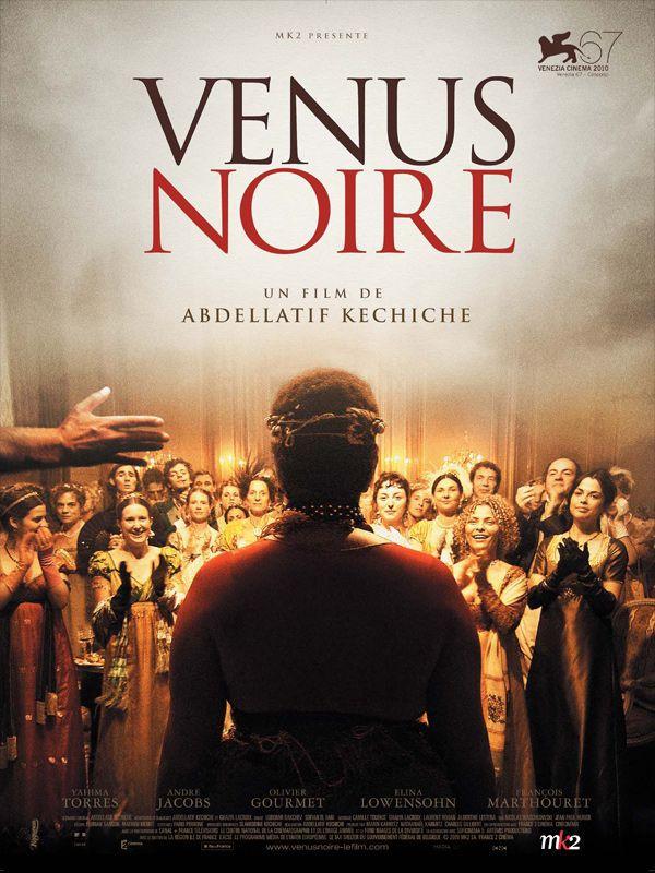 Vénus noire - Film (2010)
