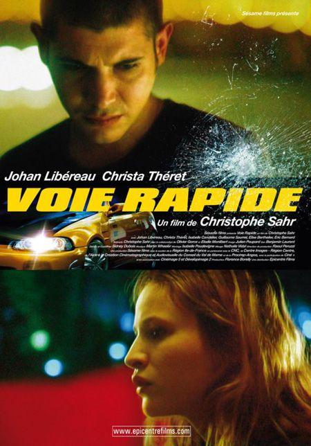 Voie rapide - Film (2012)