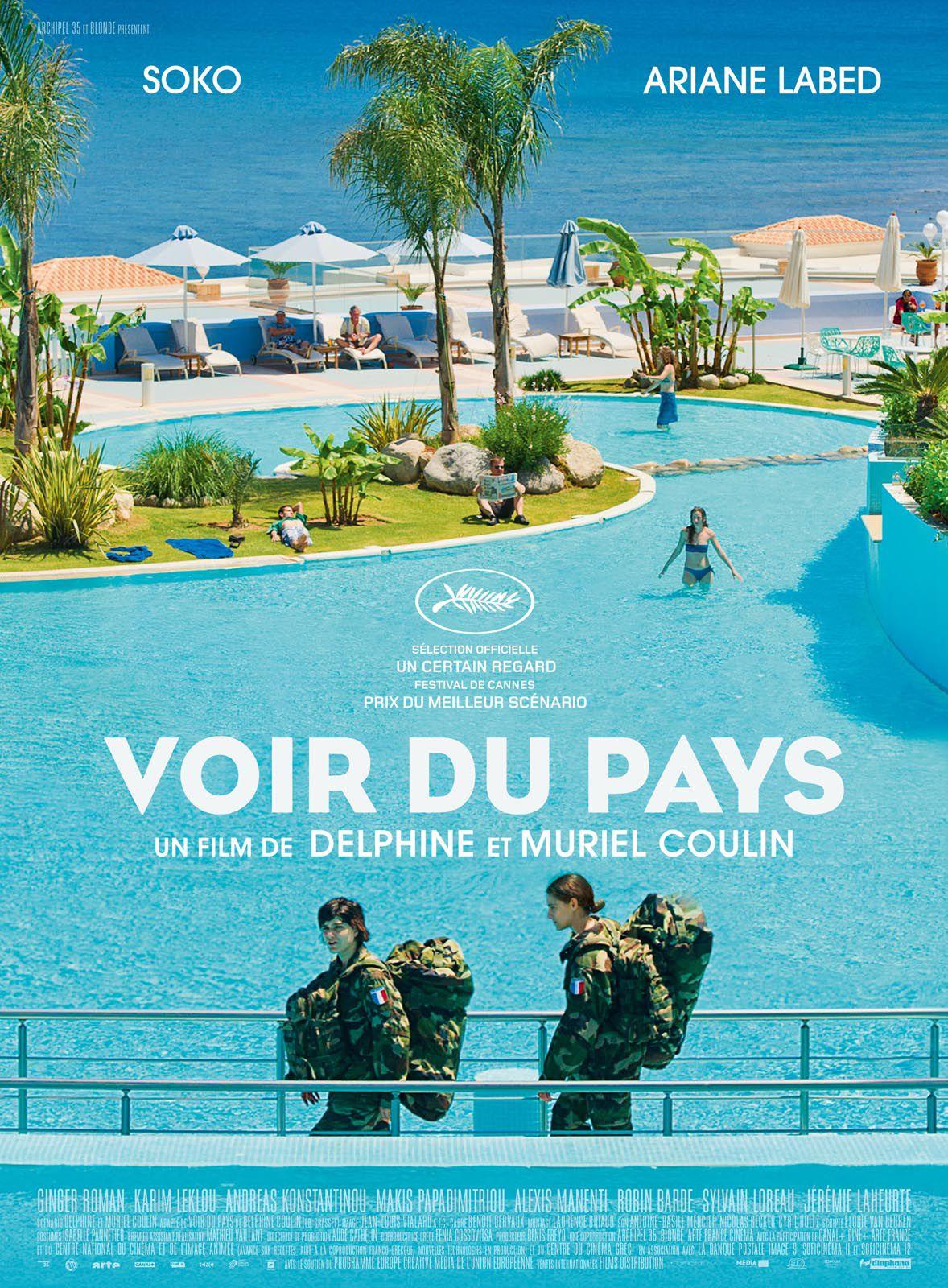 Voir du pays - Film (2016)