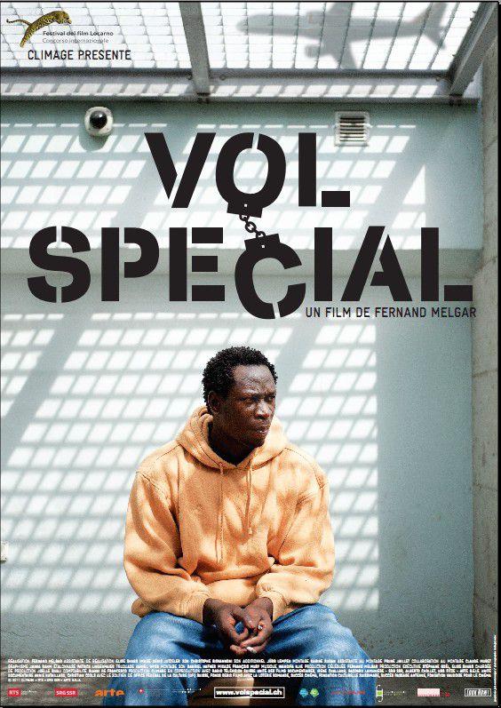 Vol spécial - Documentaire (2012)