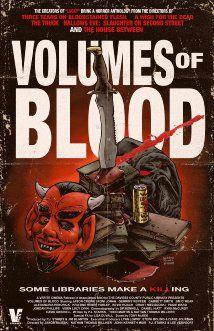Volumes of Blood - Film (2015)