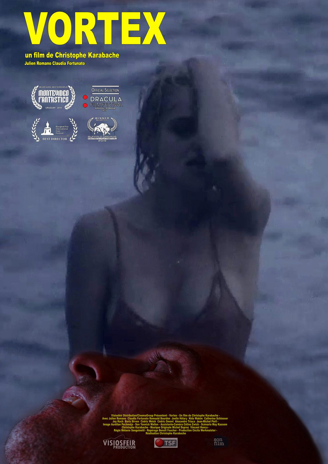 Vortex - Film (2020)